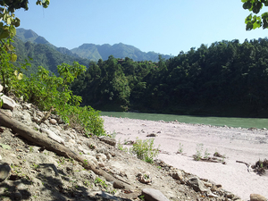 An Odyssey to the Abode of the Ganges-RISHIKESH
