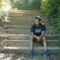 kishan s Travel Blogger