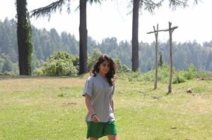 Suhani Bedi Travel Blogger
