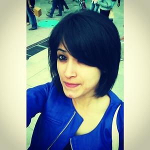 Surbhi Gusain Travel Blogger