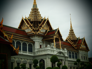 Bangkok Adventures: A City-Lover's Guide