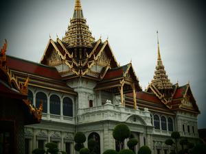 Bangkok Adventures: A City-Lover's Guide
