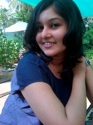 Pritika Behrawala Travel Blogger