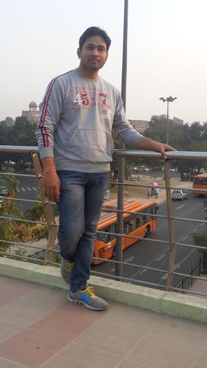 Bobby Gupta Travel Blogger