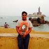 Abhishek Rajagolkar Travel Blogger