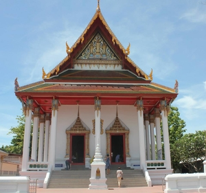 Bangkok Birthday 2014