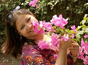 Mayuri R Travel Blogger