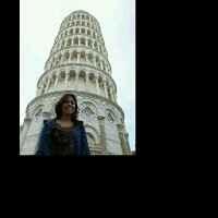Shivangi Patel Travel Blogger