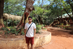 My Getaway to Matheran