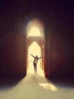 Saumya Shukla Travel Blogger