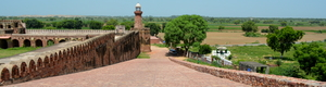 Agra in History