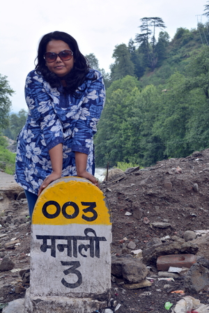 Manali: My Love