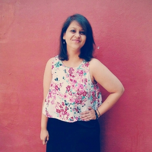 Sanchitta_M Travel Blogger