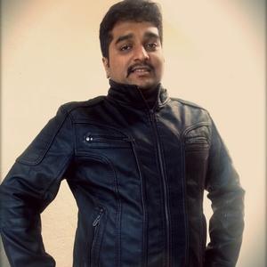 aravind vasishta Travel Blogger