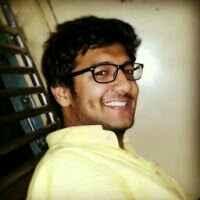 Shreyansh Singhvi Travel Blogger