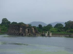 mandu the magical history