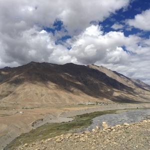 I have not seen heaven, but i have seen spiti.