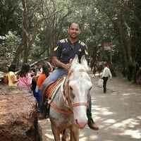 zeeshan ali Sayed Travel Blogger