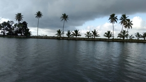 A wonderful experience at Alleppey