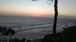 First solo trip to kanyakumari, trivandrum, varkala