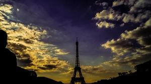 Paris, J'aime!