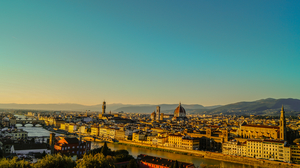 Florence and the tuscan trail
