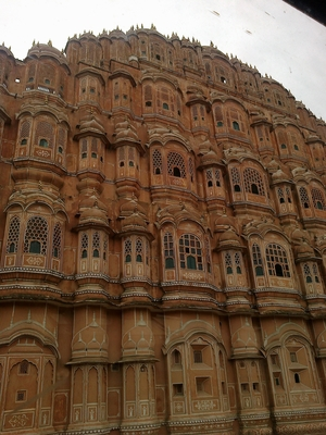Jaipur The Pink City of India