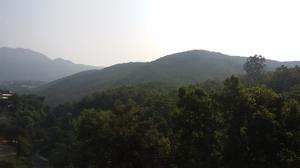 Nagtibba & Dehradun