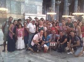 ESTAMBUL-Guia Privado de Turismo en Estambul
