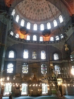 Your Private Tour Guide and Driver in Istanbul