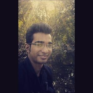 Akash Pandya Travel Blogger