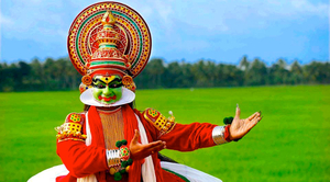 The Pride of South India- KERALA