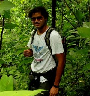 Harsh Singh Travel Blogger