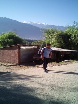 Top places to visit in Manali, Himachal Pradesh