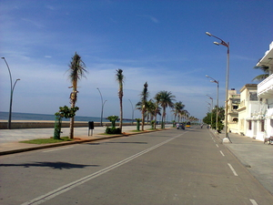 Seven reasons that make Pondicherry beach one of the best in the country!!!