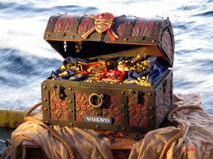 Sandeep Jethwa Travels to Antigua Before Christmas 2009