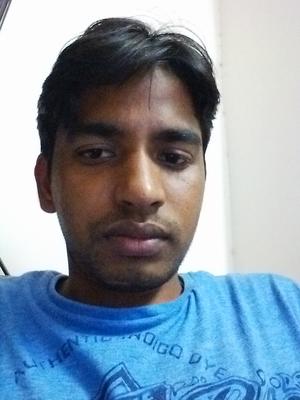 Ramesh Naidu Chandaka Travel Blogger