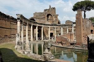 Villa d'Este and Hadrian's Villa: A Guided Tour