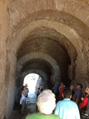 Ostia Antica Private Tour