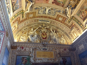 Sistine Chapel and Vatican Private Tour