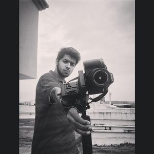 Krishna Rao Travel Blogger