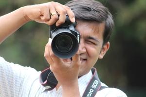 Girish Hegade Travel Blogger