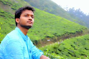 Vaibhav Kaushal Travel Blogger
