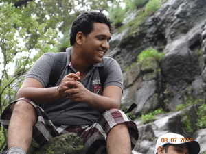 aloktamhankar Travel Blogger