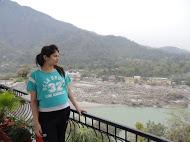 Divya Sharma Travel Blogger