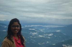 Sayantani Maiti Travel Blogger