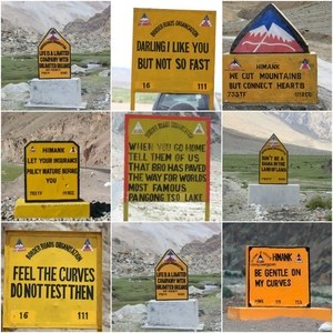 Pangong Lake - 5 Things sure to tickle your funny bone! - Shoe Bytes