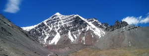 Stok Kangri Base Camp Expedition trek with YHAI | ShoeBytes