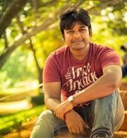 Piyush Agarwal Travel Blogger