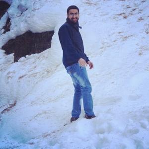 divyanshu.kumra Travel Blogger